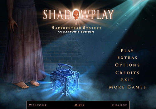 دانلود بازی Shadowplay 4: Harrowstead Mystery Collector's Edition