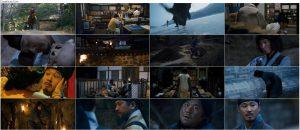 دانلود فیلم کره ای سرقت بزرگ با دوبله فارسی The Grand Heist 2012