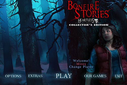دانلود بازی Bonfire Stories 2: Heartless Collector's Edition