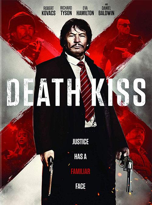دانلود فیلم بوسه مرگ با دوبله فارسی Death Kiss 2018