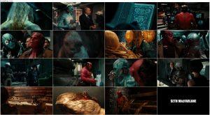 دانلود فیلم پسر جهنمی ۲: ارتش طلایی Hellboy II: The Golden Army 2008