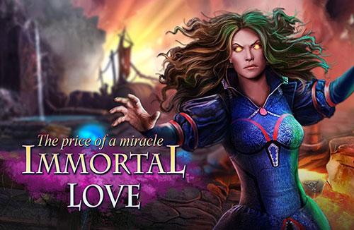 دانلود بازی Immortal Love 2: The Price of a Miracle Collector's Edition