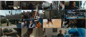 دانلود فیلم مسابقه نهایی با دوبله فارسی In The Game 2018
