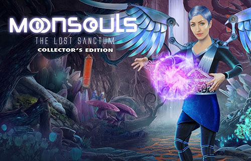 دانلود بازی Moonsouls 2: The Lost Sanctum Collector's Edition