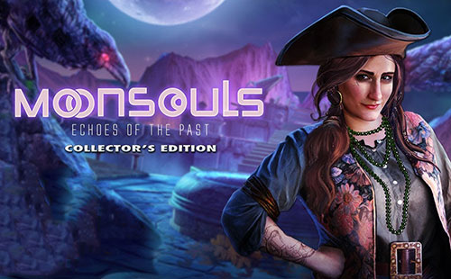 دانلود بازی Moonsouls: Echoes of the Past Collector's Edition