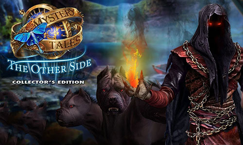 دانلود بازی Mystery Tales 9: The Other Side Collector's Edition