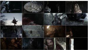 دانلود فیلم شکارچی سر با دوبله فارسی The Head Hunter 2018