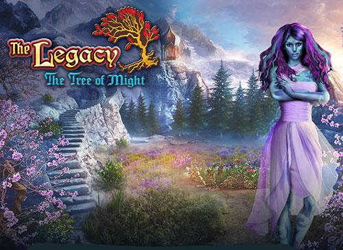 دانلود بازی The Legacy 3: The Tree of Might Collector's Edition