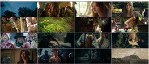 دانلود فیلم جادوگر کوچک با دوبله فارسی The Little Witch 2018