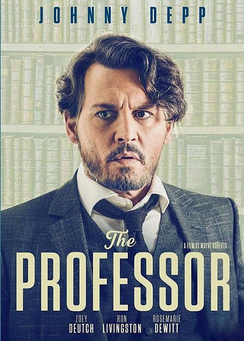 دانلود فیلم پروفسور با دوبله فارسی The Professor 2018