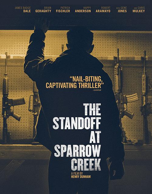 دانلود دوبله فارسی فیلم ایستادگی در اسپارو کریک The Standoff at Sparrow Creek 2018