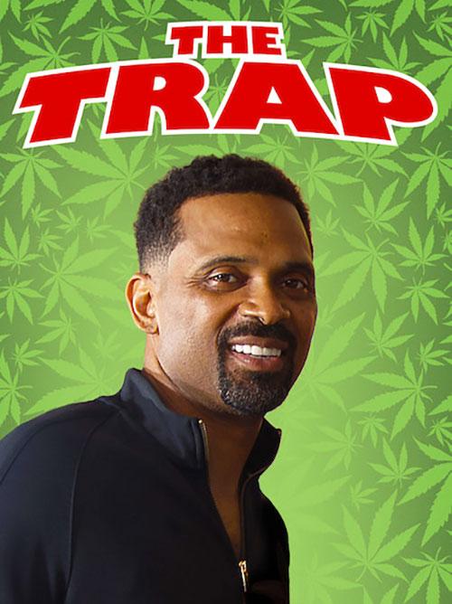دانلود فیلم تله ۲۰۱۹ با دوبله فارسی The Trap 2019