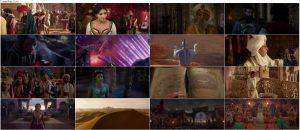 دانلود فیلم علاءالدین با دوبله فارسی Aladdin 2019