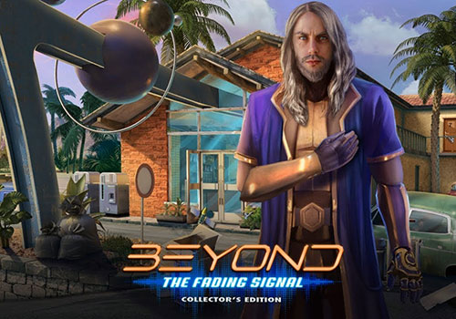 دانلود بازی Beyond 3: The Fading Signal Collector's Edition