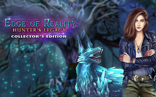 دانلود بازی Edge of Reality 4: Hunters Legacy Collector's Edition