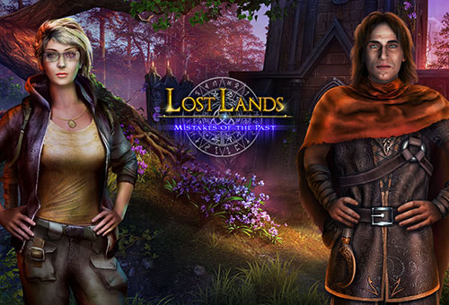 دانلود بازی Lost Lands 6: Mistakes of the Past Collector's Edition