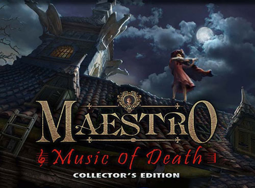 دانلود بازی Maestro: Music of Death Collector's Edition