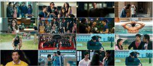 دانلود فیلم دانش آموز سال با دوبله فارسی Student of the Year 2012