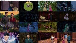 دانلود انیمیشن پرنسس قو: پادشاه موسیقی The Swan Princess: Kingdom of Music 2019
