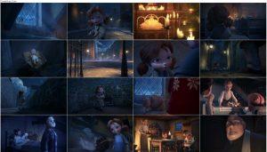 دانلود انیمیشن کریسمس آنجلا با دوبله فارسی Angela's Christmas 2017