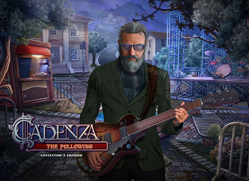 دانلود بازی Cadenza 6: The Following Collector's Edition
