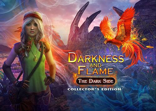 دانلود بازی Darkness and Flame 3: The Dark Side