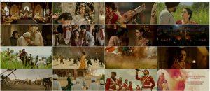 دانلود دوبله فارسی فیلم مانیکارنیکا: ملکه جانسی Manikarnika: The Queen of Jhansi 2019