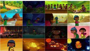 دانلود انیمیشن پاچاماما Pachamama 2018