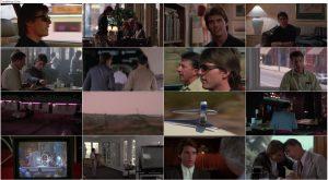 دانلود فیلم مرد بارانی با دوبله فارسی Rain Man 1988
