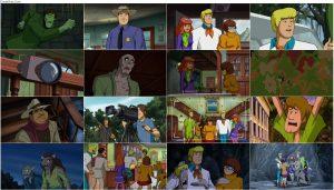 دانلود انیمیشن Scooby-Doo: Return to Zombie Island 2019