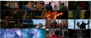 دانلود فیلم مرد عنکبوتی: دور از خانه Spider-Man: Far from Home 2019 با دوبله فارسی