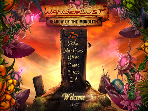 دانلود بازی Wanderlust 3: Shadow of the Monolith Collector's Edition