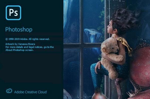 دانلود فتوشاپ Adobe Photoshop CC 2020