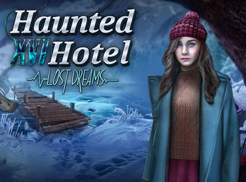 دانلود بازی Haunted Hotel 16: Lost Dreams Collector's Edition