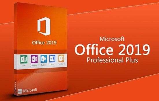 دانلود نرم افزار آفیس ویندوز Microsoft Office 2019 ProPlus Retail