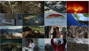 دانلود مستند آتشفشان های کشنده Killer Volcanoes 2017