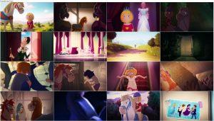 دانلود انیمیشن پرنسس امی Princess Emmy 2019
