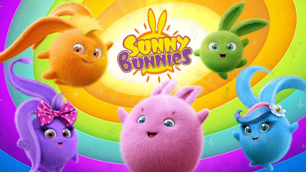 Sunny Bunnies