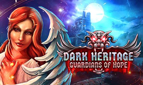 دانلود بازی Dark Heritage: Guardians of Hope برای اندروید