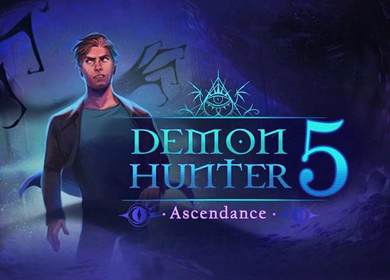 دانلود بازی Demon Hunter 5: Ascendance Full برای اندروید
