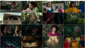 دوبله فارسی فیلم دورا و شهر گمشده طلا Dora and the Lost City of Gold
