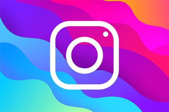 دانلود تصاویر و ویدئوهای اینستاگرام به وسیله تلگرام