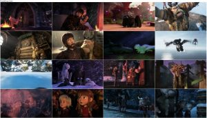 دانلود انیمیشن How to Train Your Dragon Homecoming 2019