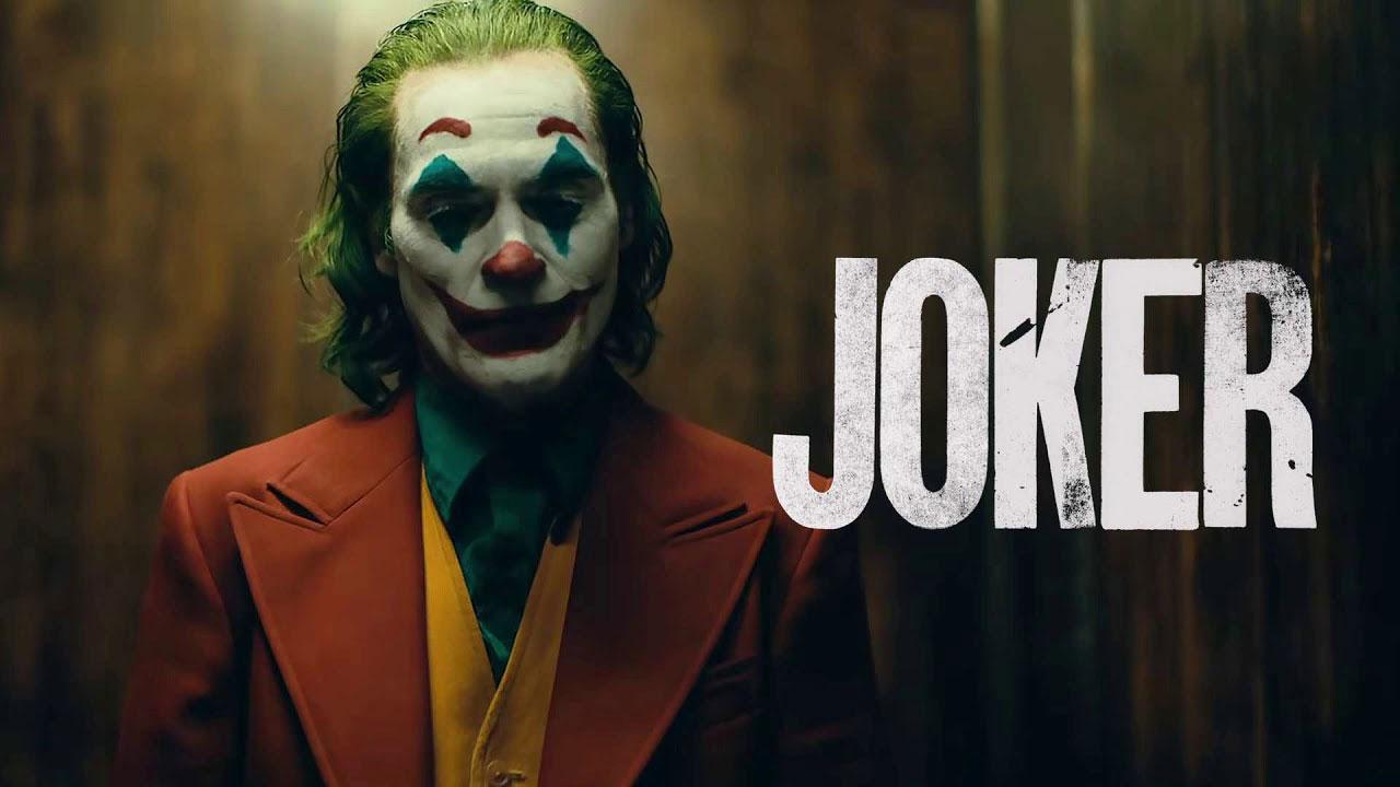دانلود فیلم جوکر با دوبله فارسی Joker 2019 BluRay