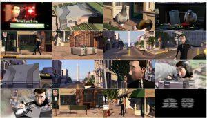 دانلود دوبله کبوتر: غیرممکن Pigeon: Impossible 2009