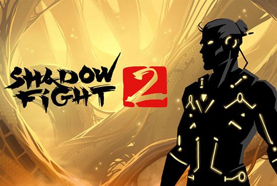 دانلود بازی Shadow Fight 2 Special Edition 1.0.7 برای اندروید