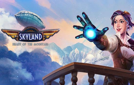 دانلود بازی Skyland: Heart of the Mountain برای اندروید