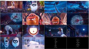 دانلود انیمیشن سوپر گیجت Super Gidget 2019