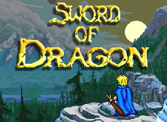 دانلود بازی Sword of Dragon برای اندروید