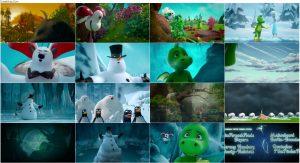 دانلود انیمیشن پرنسس یخی Ice Princess 2018